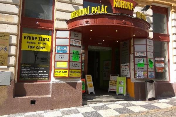 Výkup palargenu
